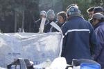 Funcionarios municipales y recolectores informales visitaron la Ecoplanta